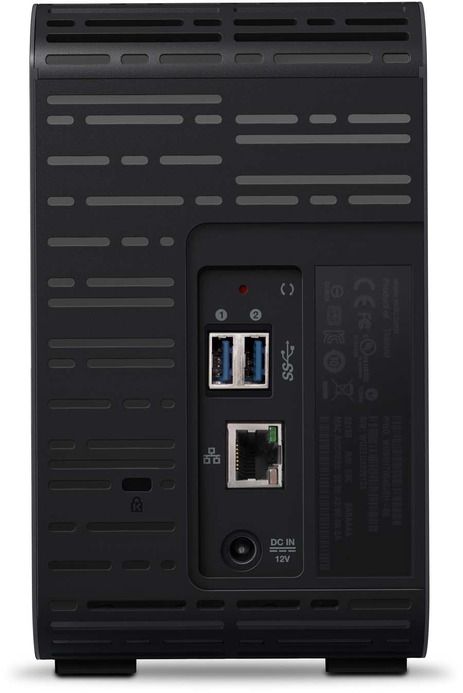 Upgrade Your NAS with the WD My Cloud EX2 Ultra | B&H Explora