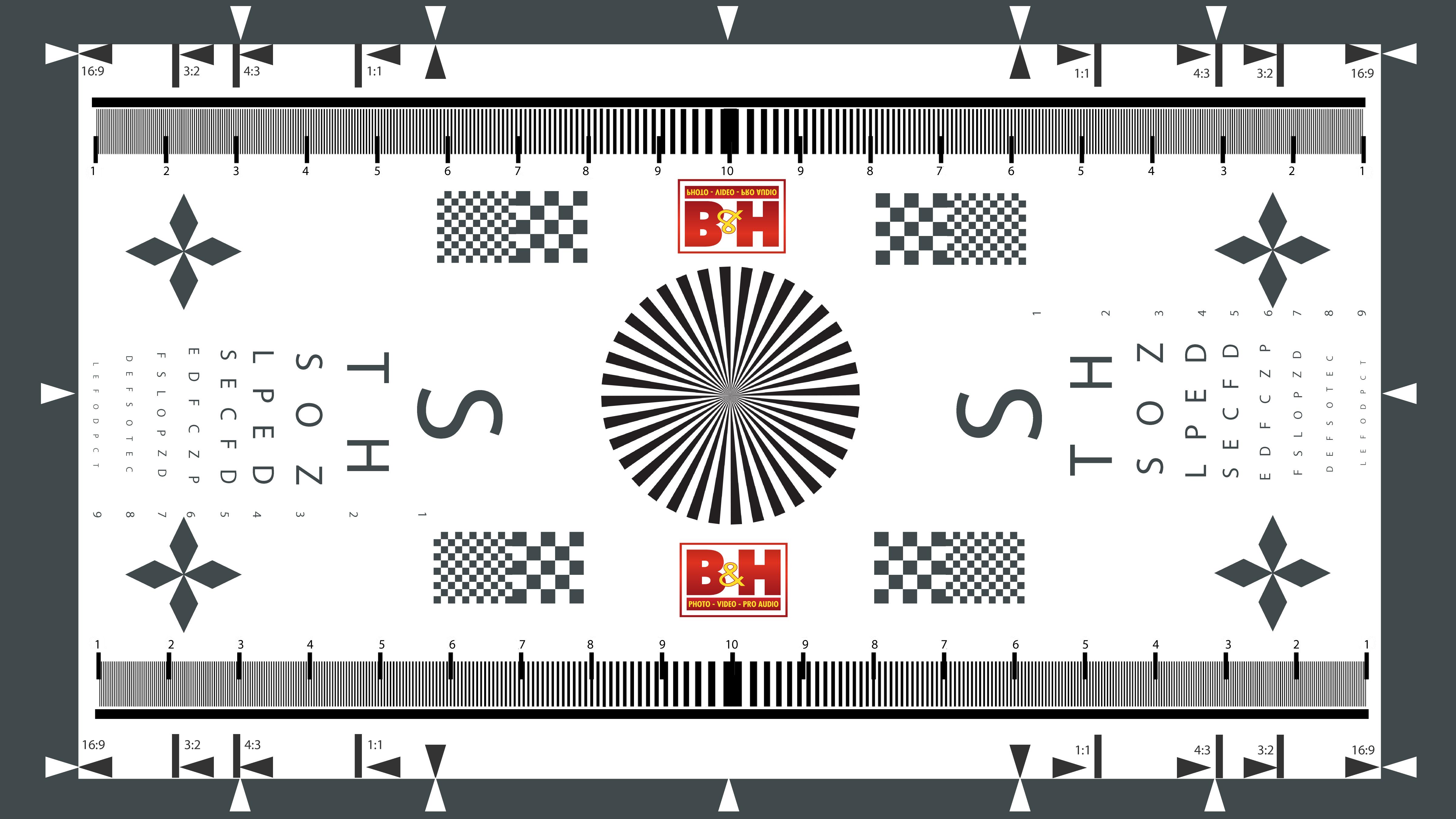 Games Camera Design Pattern