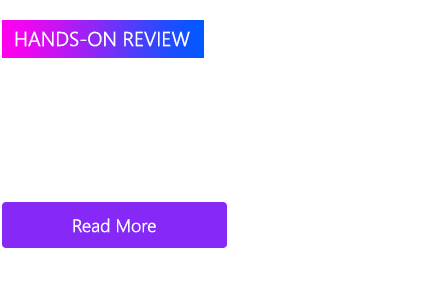 The Oculus Quest Hands-On Review