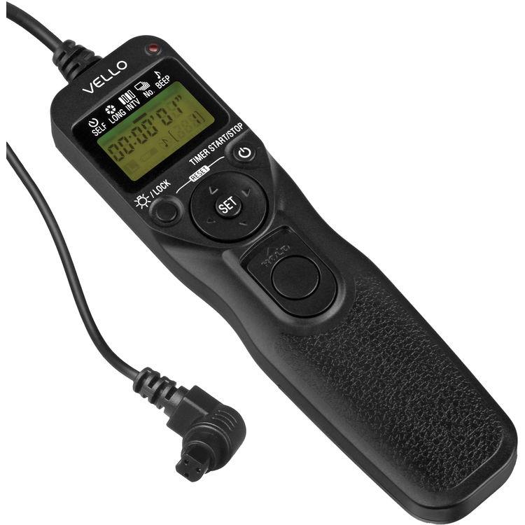 Shutter Remote control