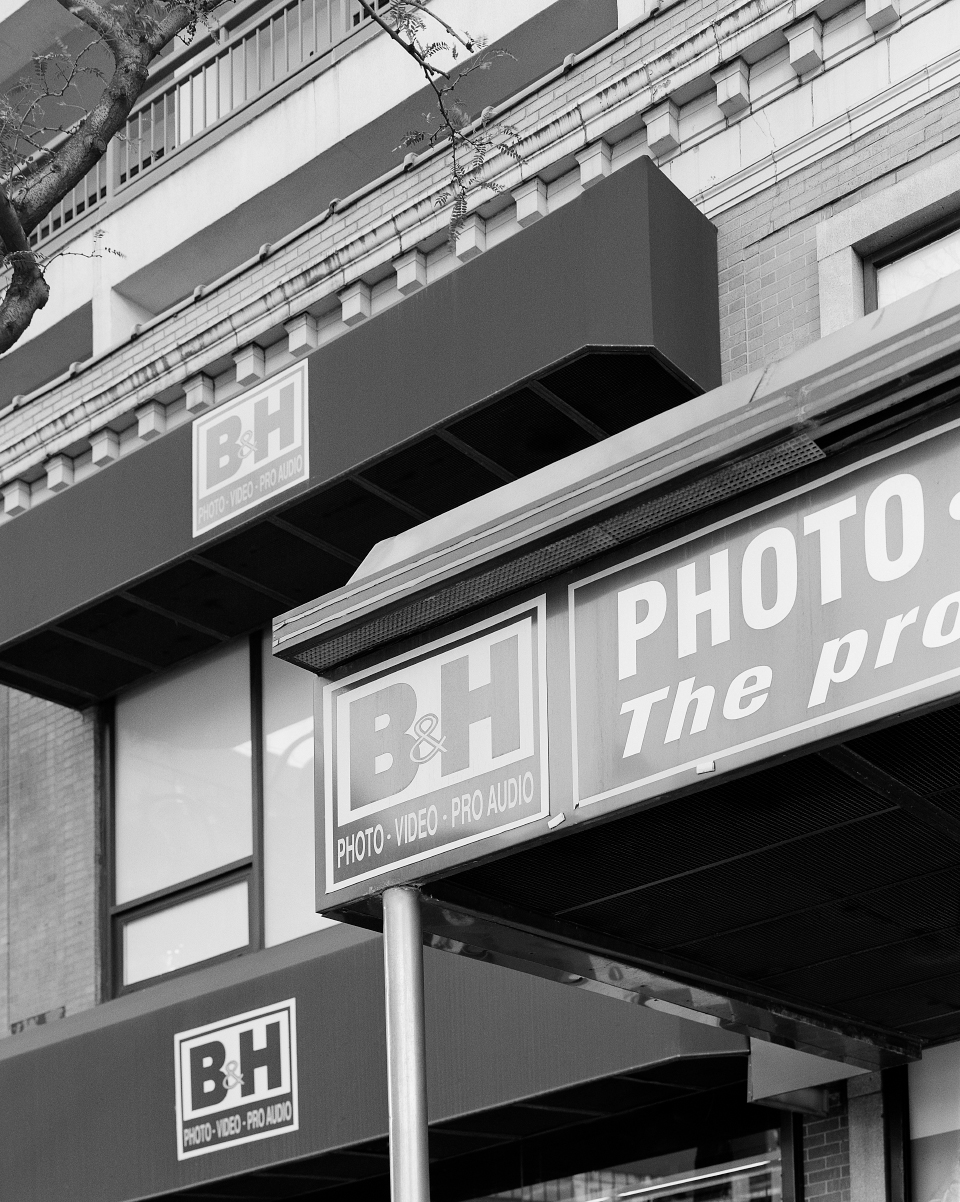 studying photography in new york city bamph explora