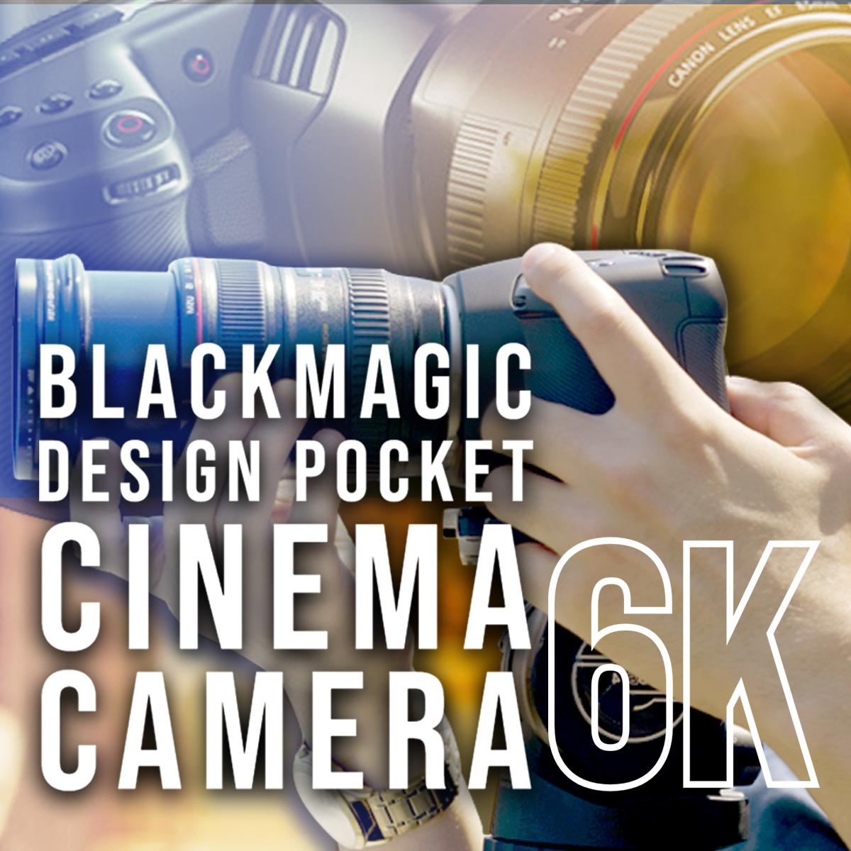 Blackmagic Design Film Music Video Production Starter Kit B H