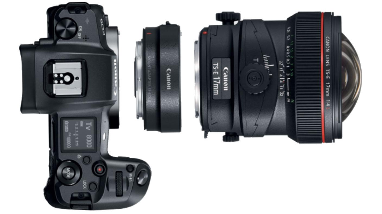 Menjajal Kemampuan EOS R, Kamera Mirrorless Full Frame Pertama dari Canon