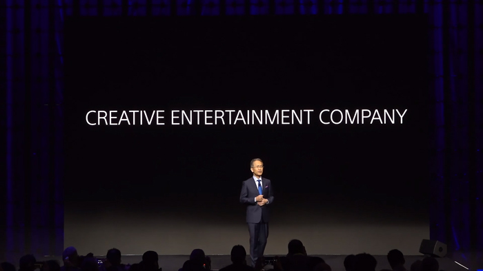 CES 2019: Sony Empowers Creativity with Stellar Press Conference