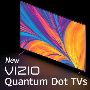 VIZIO M-Series Quantum M558-G1 55