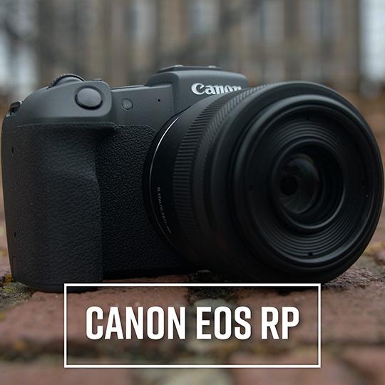 canon eos rp price