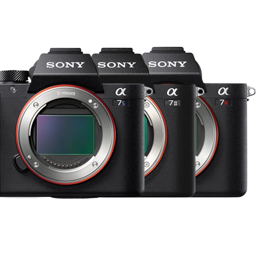 14a2d8f90734 Sony a7II Alpha Mirrorless Digital Camera (Alpha a7II Body) ILCE7M2 B