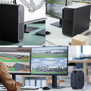 Desktops, Workstations, Computers & iMacs | B&H Photo