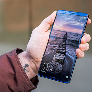 Huawei Mate 10 Pro BLA-A09 128GB Smartphone B&H Photo Video