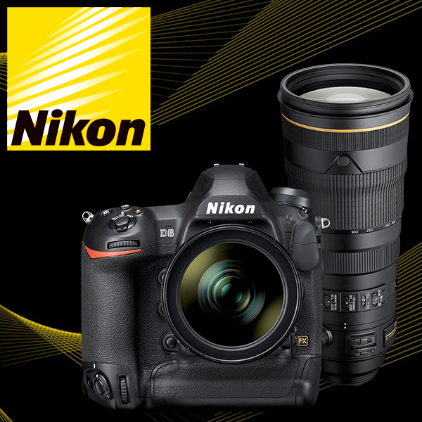 Nikon | B&H Photo Video