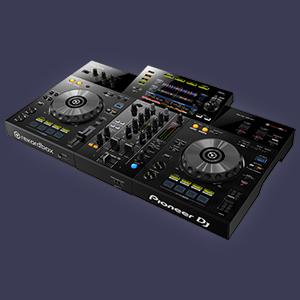 DJ Equipment & Accessories | B&H Photo Video