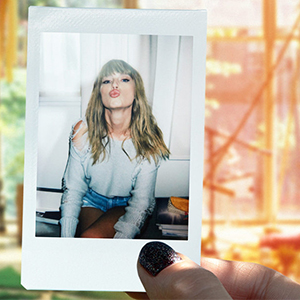 Ready For It Fujifilm Announces Taylor Swift Edition Instax SQUARE SQ6