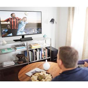 Samsung Hw J250 80w 2 Channel Soundbar Speaker Hw J250 Za B Amp H
