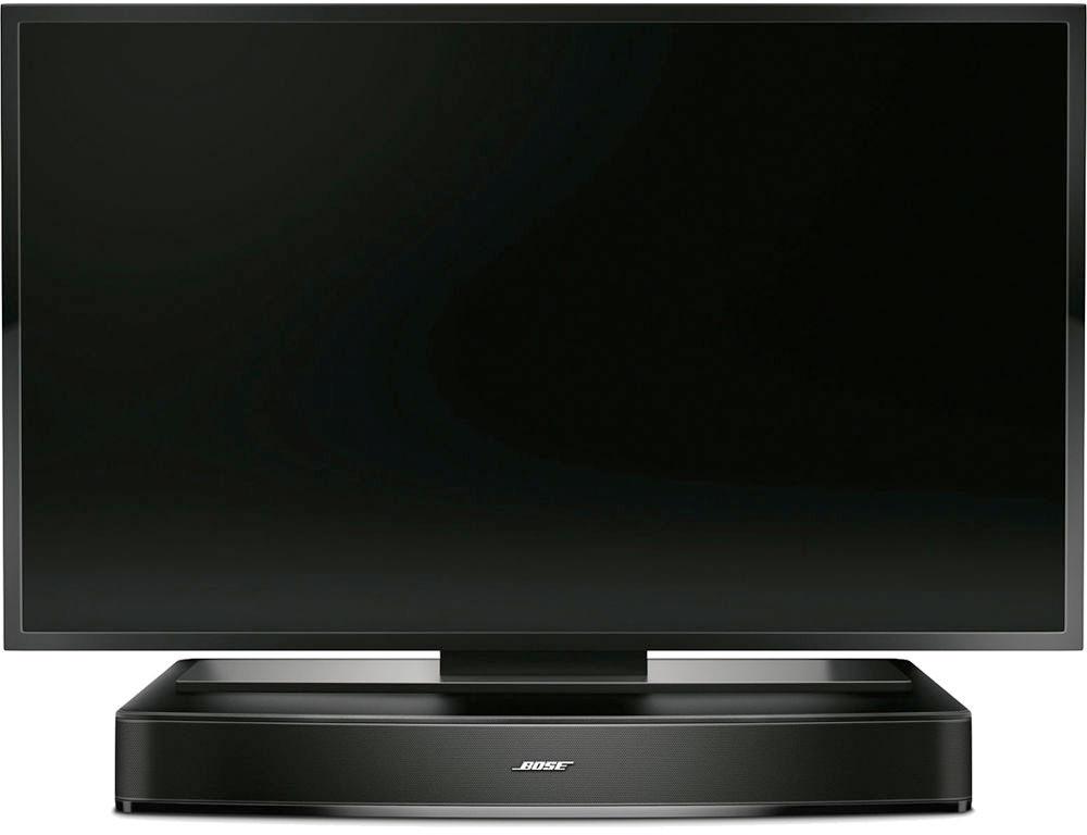 how to choose a soundbar system b h explora. Black Bedroom Furniture Sets. Home Design Ideas