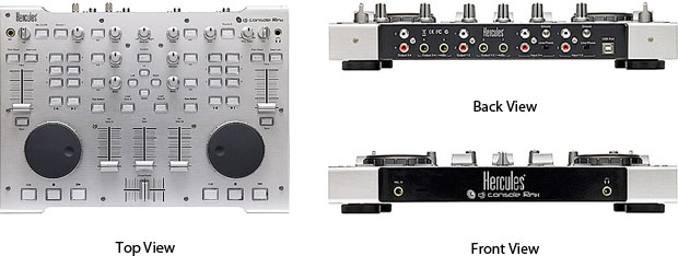 dj equipment that will make any wedding a hit b h explora and features inputs for a microphone turntables and cdjs the rmx is ideal for mapping to your favorite dj software or for mixing decks