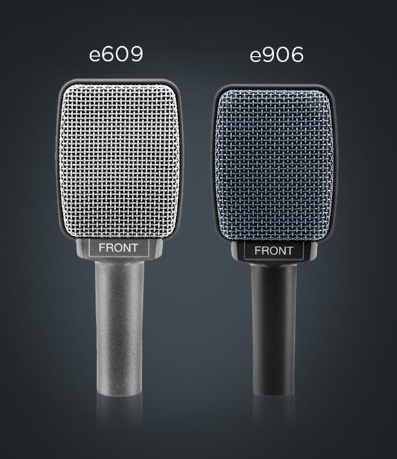 sennheiser microphones for the studio and stage b h explora. Black Bedroom Furniture Sets. Home Design Ideas