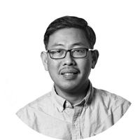 Bryan Yee, B&H A/V Expert
