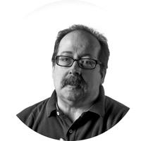 Gerry Rooney, B&H Photo Expert