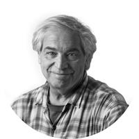Leonard Eisenberg, B&H Photo Expert