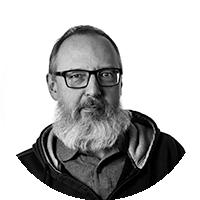 Patrick Flynn, B&H Optics Expert