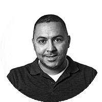 Wellington Flores, B&H A/V Expert