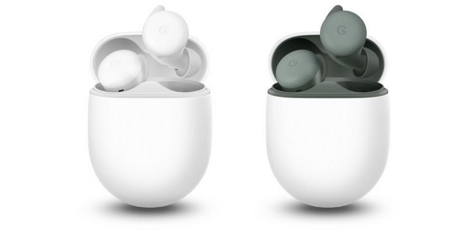 Google Pixel Buds A-Series True Wireless In-Ear Headphones