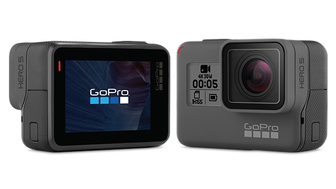 how to get video from gopro sessions 4 black