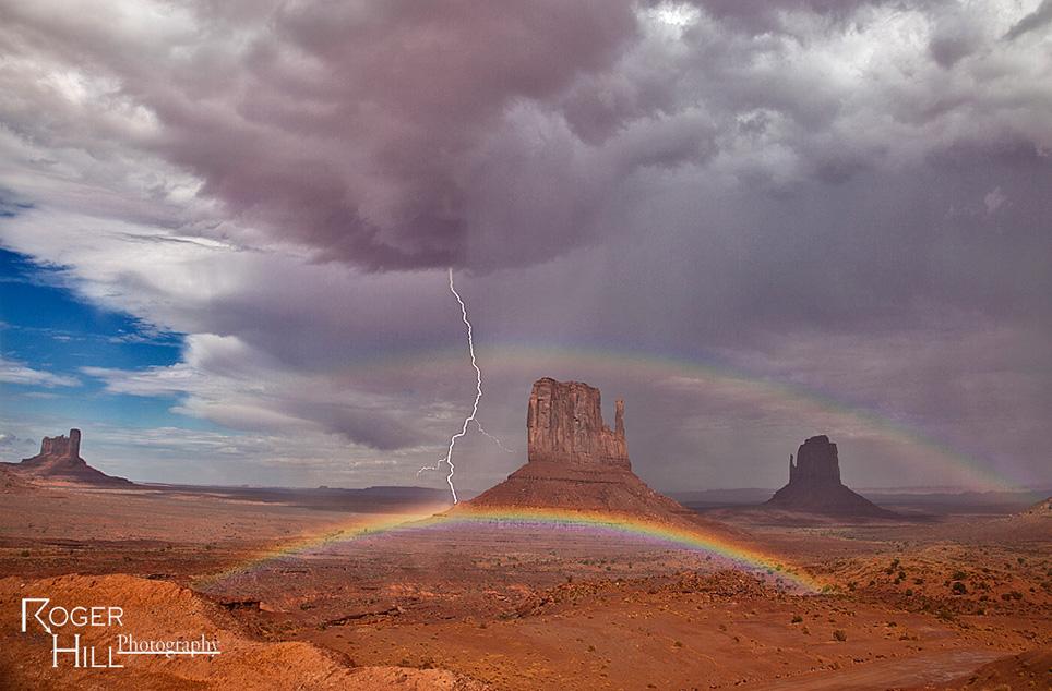 How To Photograph Lightning B Amp H Explora
