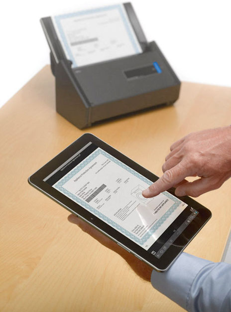 Make scanning a snap with fujitsu scansnap bh explora the integrated wi fi also allows wireless scanning to a pc or mac and now to android and ios devices as well it scans everything from business cards reheart Images