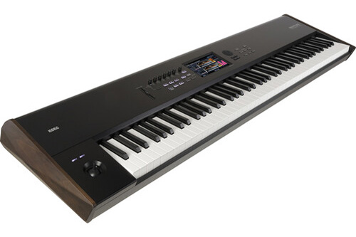 Korg Nautilus 88 Music Workstation