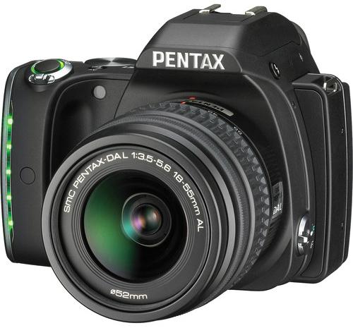 Pentax K-S1 DSLR