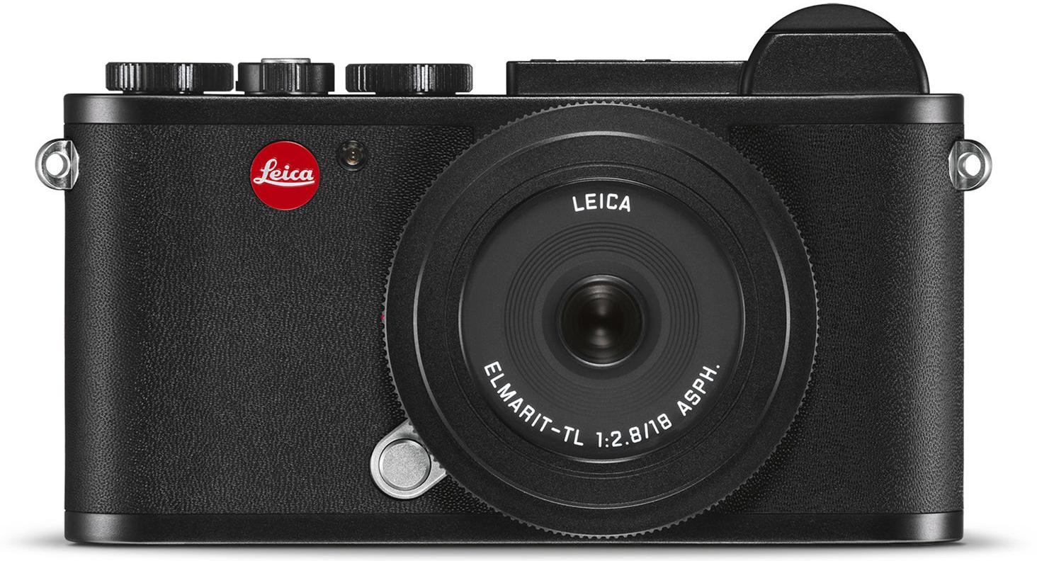 Leica Q – Modern and Classic