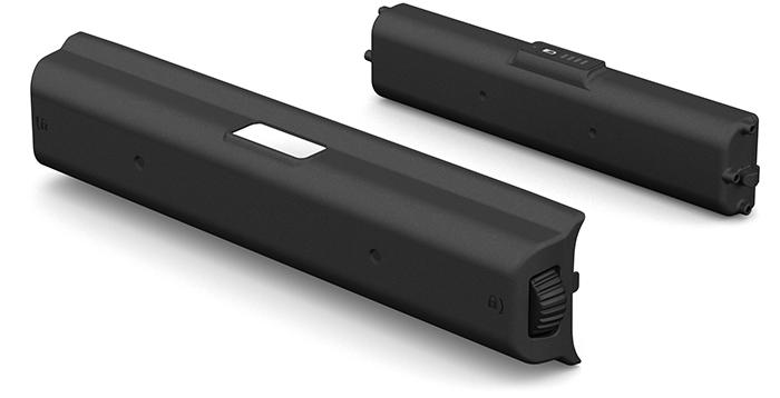 LK-72 Battery Pack Kit