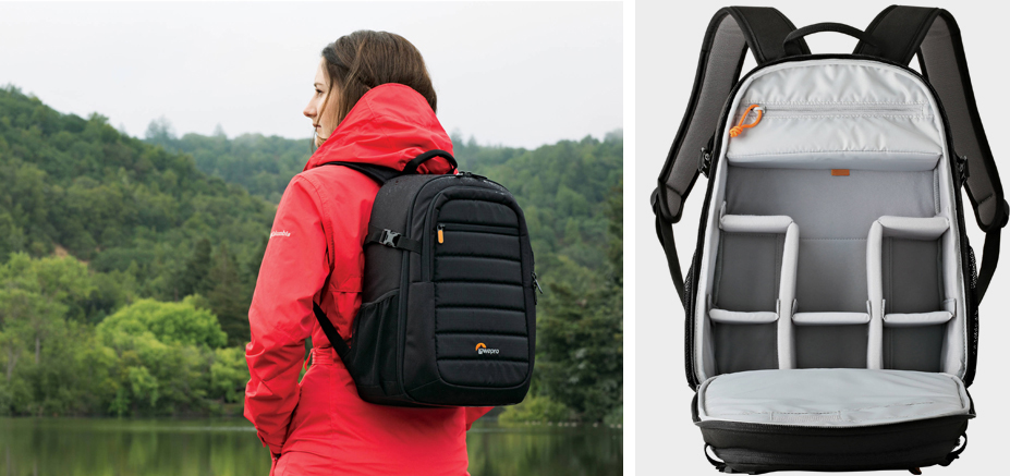 73eab1d4e53 Hands-On Review: 10 Innovative New Lowepro Bags + Backpacks | B&H ...