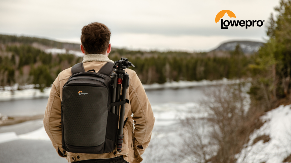 Lowepro Introduces the Flipside III Backpack for Outdoor Photographers