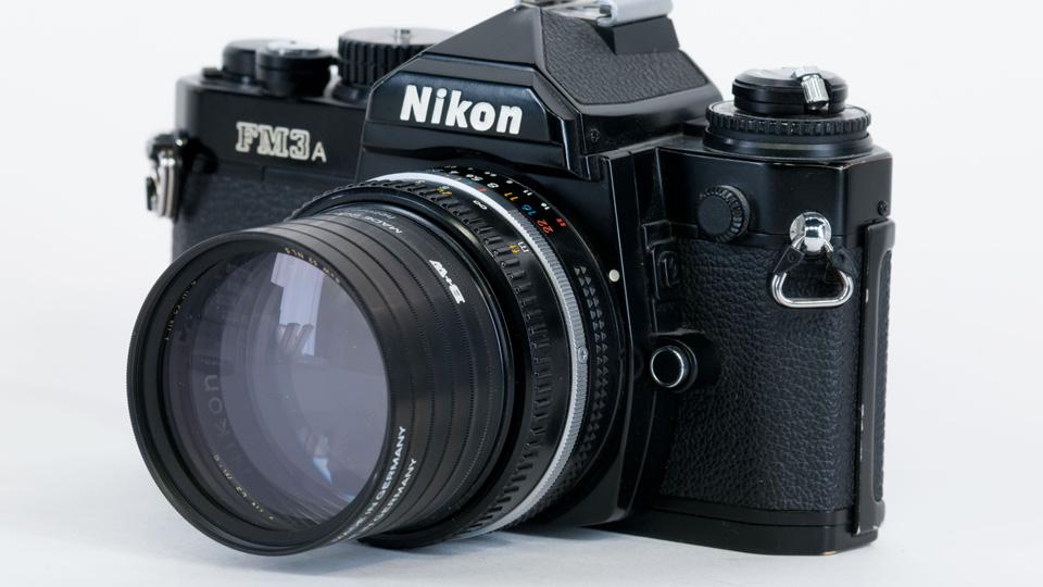 Three Ways to Do Macro Photography