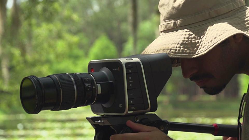 Blackmagic Design Production Camera 4k B H Explora