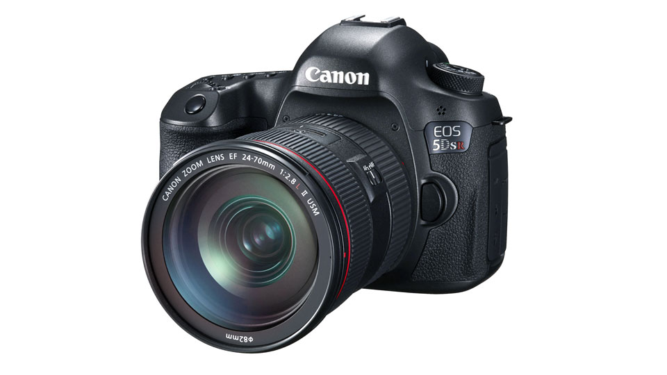 Unveiled: Canon's New 50.6MP 5DS & 5DS R DSLRs and 11-24mm L-Series Lens