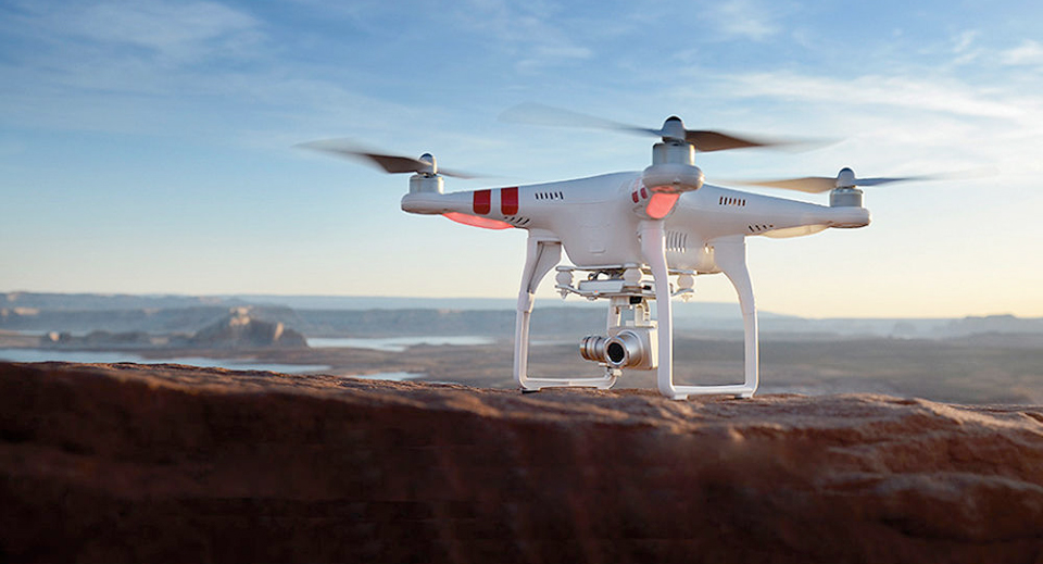 Faa To Streamline Permit Process For Drone Filming Explora