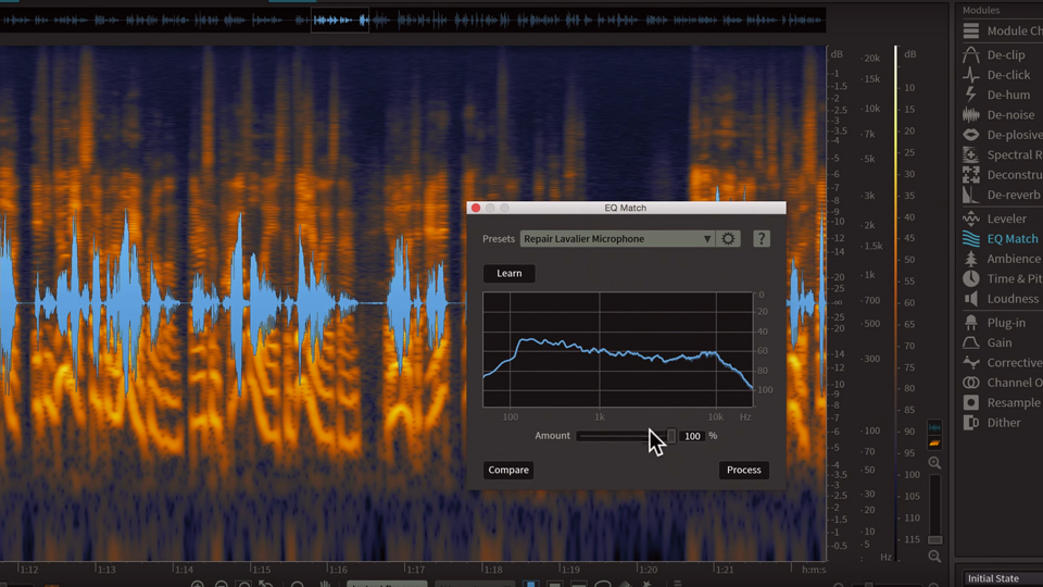 Download On Notebook Free Portable Izotope RX Advanced Audio Editor