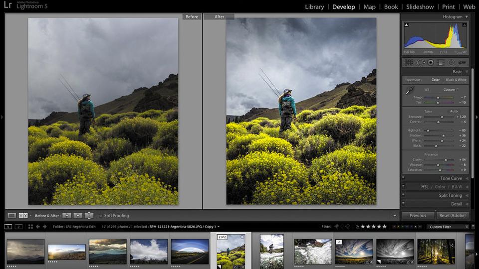 Creative Cloud Photography Plan - фото 3