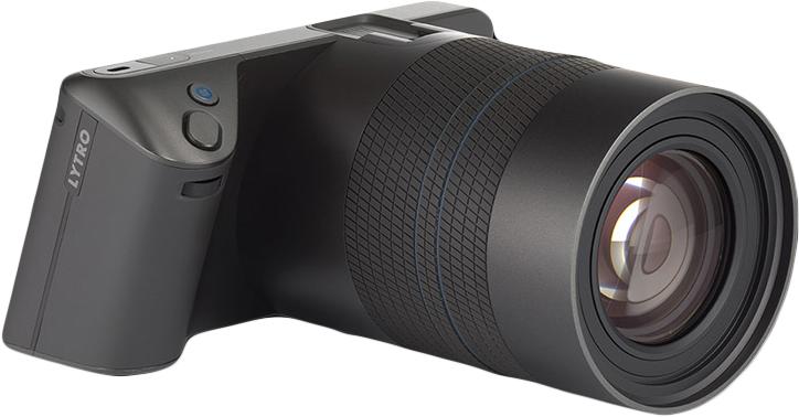 Unveiled: Lytro Illum Light Field Digital Camera | B&H Explora