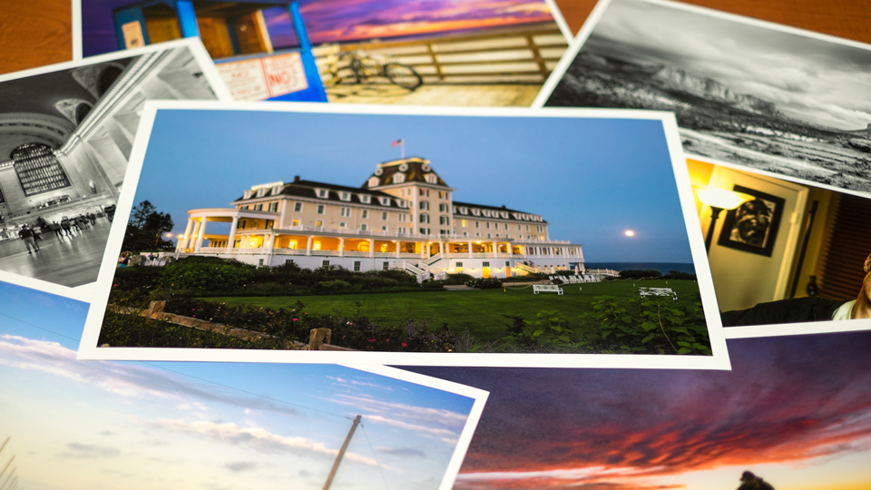 Helpful Tips for Finding the Perfect Photo Paper   B&H Explora