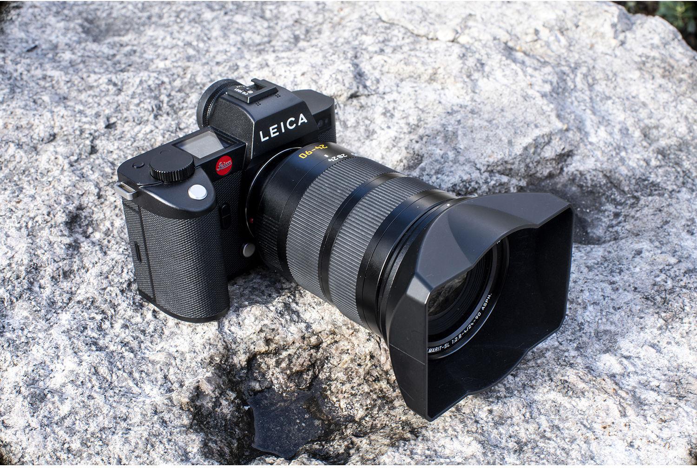 Leica SL2 Mirrorless Digital Camera