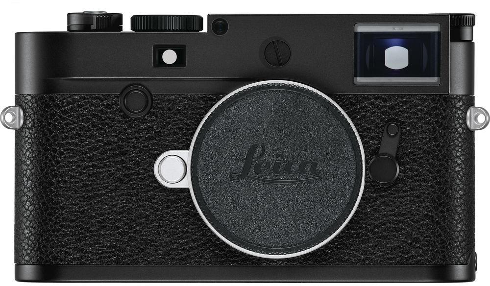 Leica M10-P Digital Rangefinder Camera
