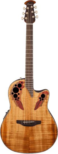 5 Acoustic Guitars Perfect for the Quad | B&H Explora