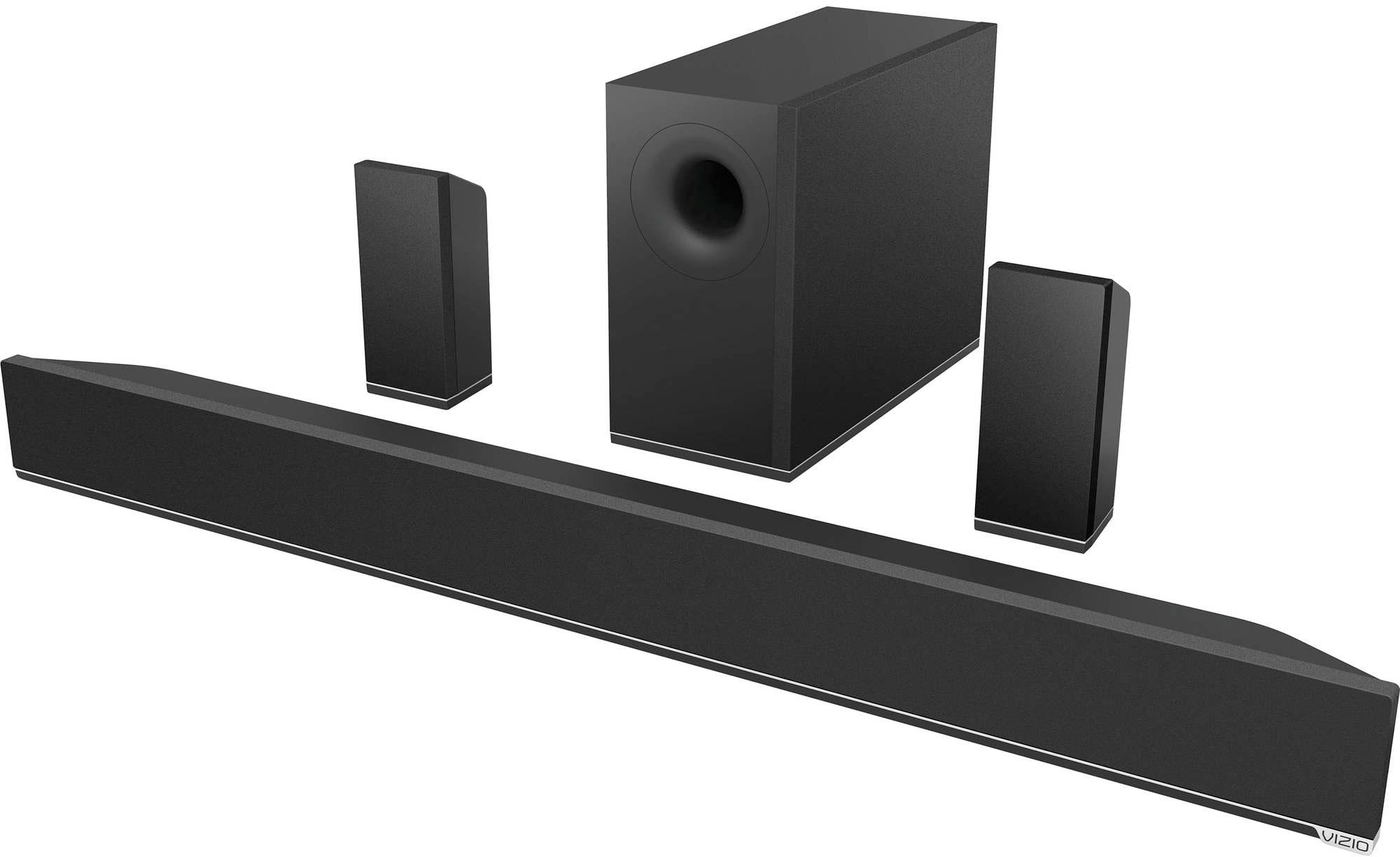 How To Choose A Soundbar System B Amp H Explora