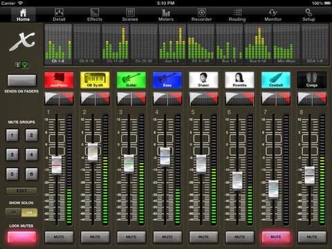 live sound 101 sound system design and setup for a live band b h explora. Black Bedroom Furniture Sets. Home Design Ideas