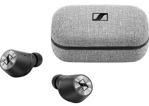 Sennheiser Momentum True Wireless Headphones Audio Earphones