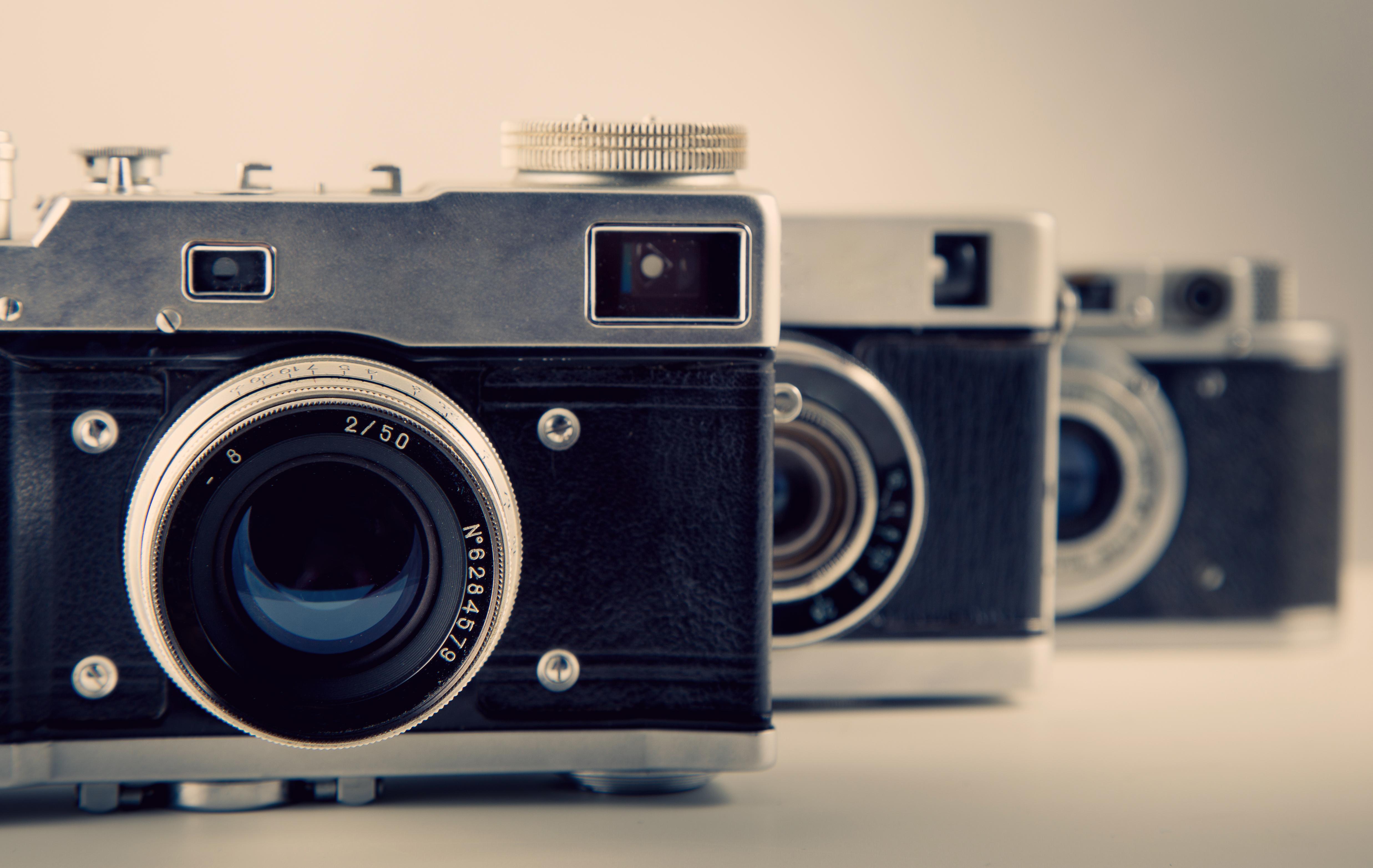 Happy National Camera Day!